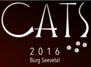 Permalink to: CATS    in der Burg Seevetal